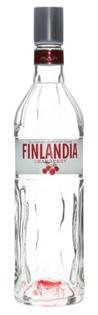Finlandia Vodka Cranberry 1.00l